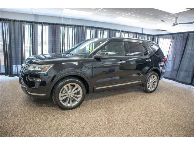 2018 Ford Explorer Limited (Stk: B81397) in Okotoks - Image 6 of 15