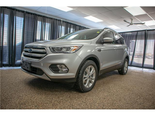 2018 Ford Escape SEL (Stk: B81398) in Okotoks - Image 1 of 13