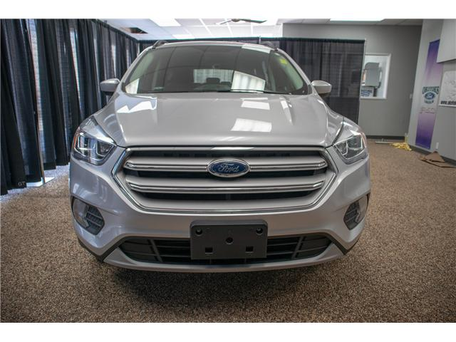 2018 Ford Escape SEL (Stk: B81398) in Okotoks - Image 2 of 13