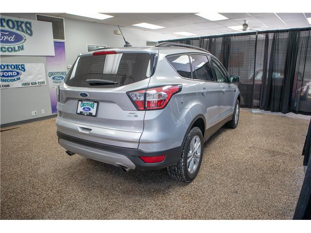 2018 Ford Escape SEL (Stk: B81398) in Okotoks - Image 4 of 13