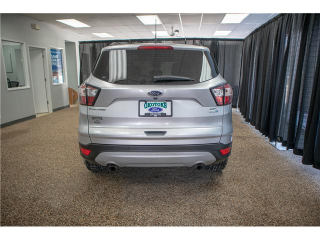 2018 Ford Escape SEL (Stk: B81398) in Okotoks - Image 5 of 13