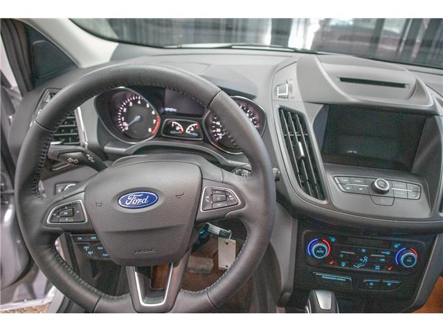 2018 Ford Escape SEL (Stk: B81398) in Okotoks - Image 12 of 13