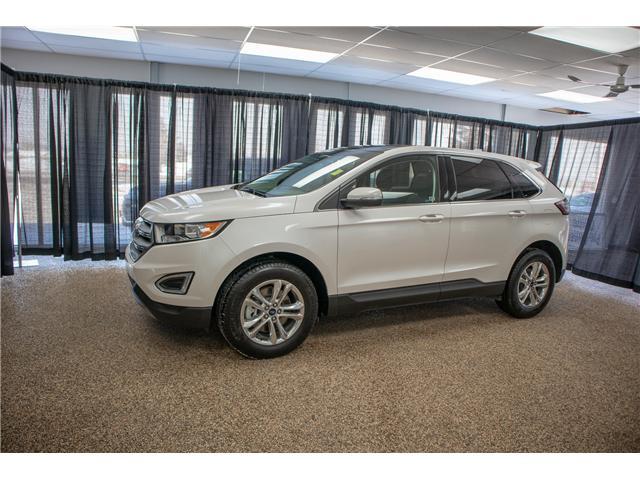 2018 Ford Edge SEL (Stk: B81399) in Okotoks - Image 7 of 14