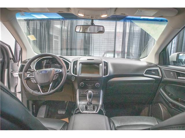 2018 Ford Edge SEL (Stk: B81399) in Okotoks - Image 12 of 14