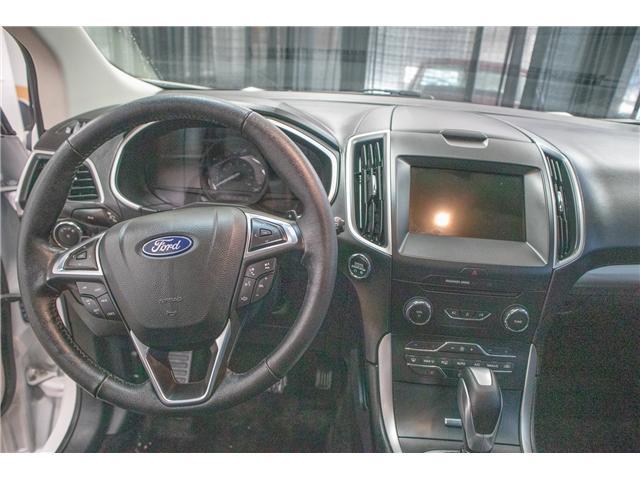 2018 Ford Edge SEL (Stk: B81399) in Okotoks - Image 13 of 14