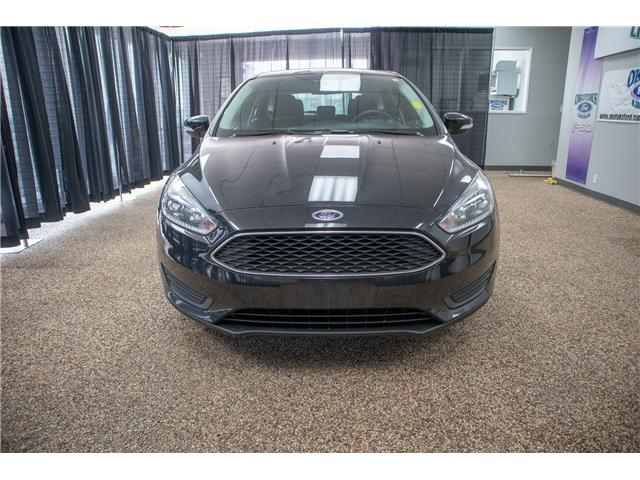 2015 Ford Focus SE (Stk: J-2464B) in Okotoks - Image 2 of 12