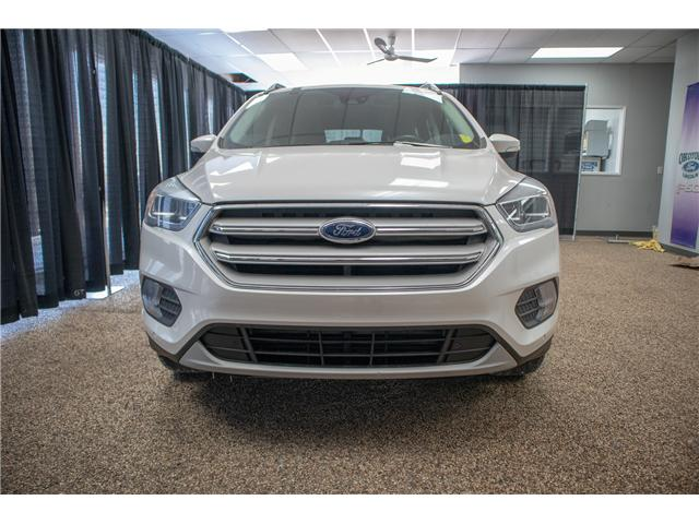 2017 Ford Escape Titanium (Stk: JK-255A) in Okotoks - Image 2 of 13