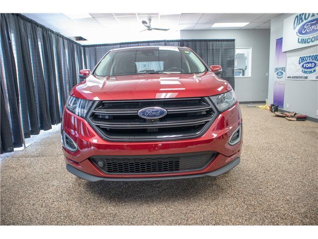 2016 Ford Edge Sport (Stk: KK-37A) in Okotoks - Image 2 of 12