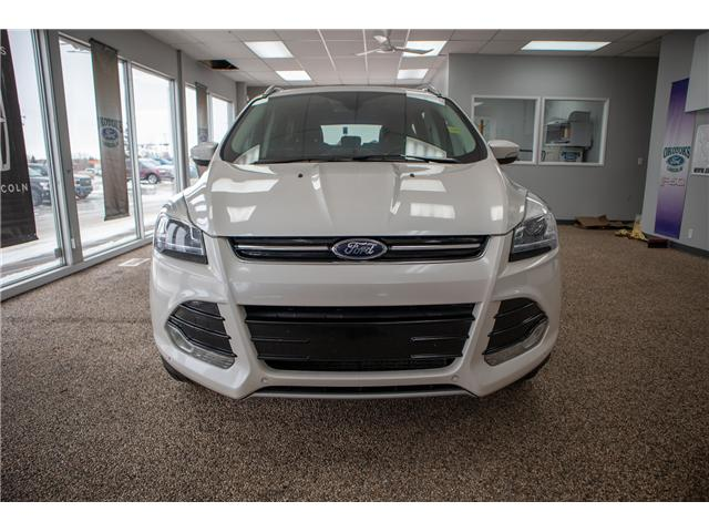 2015 Ford Escape Titanium (Stk: J-1665A) in Okotoks - Image 2 of 13