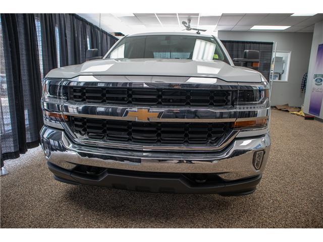 2018 Chevrolet Silverado 1500 1LT (Stk: JK-1095B) in Okotoks - Image 2 of 11