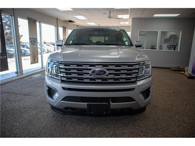 2018 Ford Expedition Max Limited (Stk: B81392) in Okotoks - Image 2 of 26