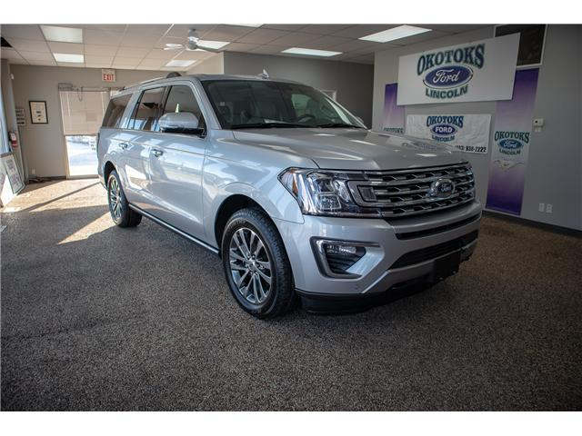 2018 Ford Expedition Max Limited (Stk: B81392) in Okotoks - Image 3 of 26