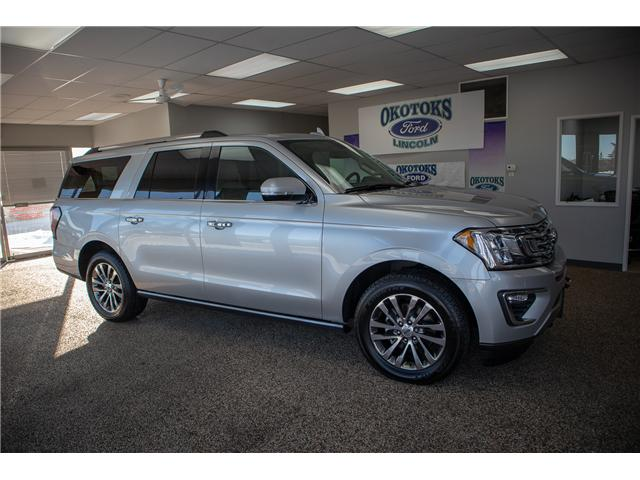 2018 Ford Expedition Max Limited (Stk: B81392) in Okotoks - Image 4 of 26