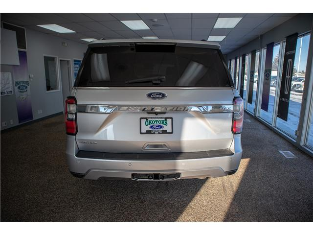2018 Ford Expedition Max Limited (Stk: B81392) in Okotoks - Image 6 of 26