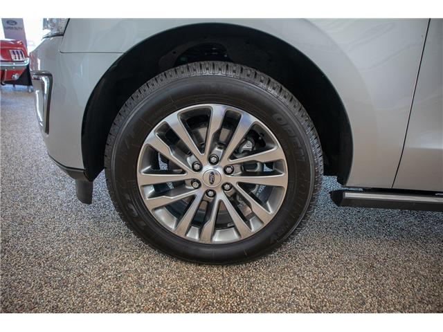 2018 Ford Expedition Max Limited (Stk: B81392) in Okotoks - Image 7 of 26