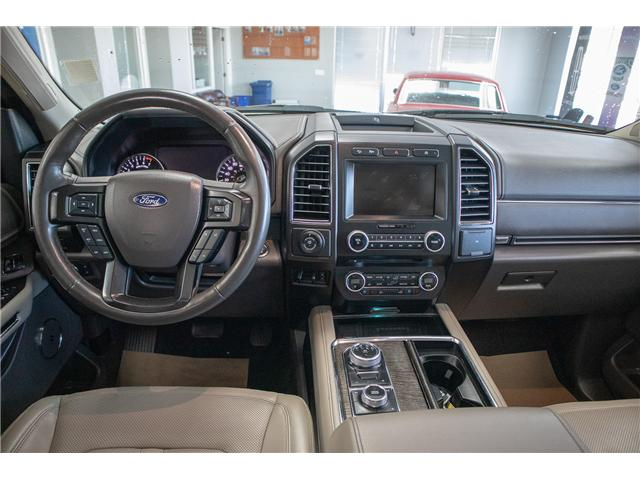 2018 Ford Expedition Max Limited (Stk: B81392) in Okotoks - Image 8 of 26