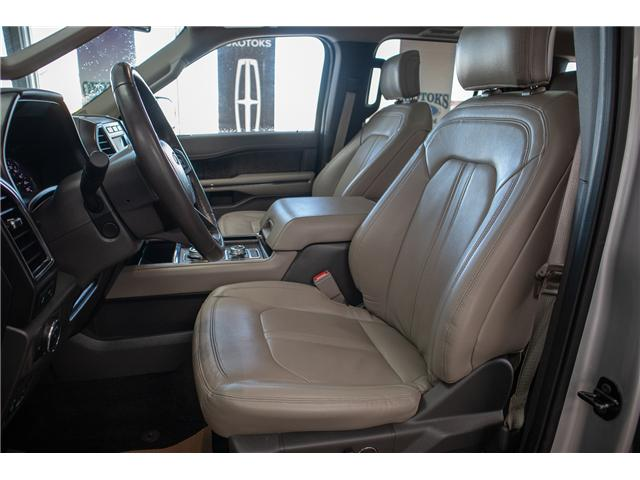 2018 Ford Expedition Max Limited (Stk: B81392) in Okotoks - Image 9 of 26