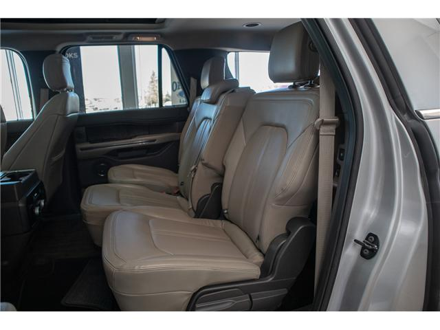 2018 Ford Expedition Max Limited (Stk: B81392) in Okotoks - Image 10 of 26
