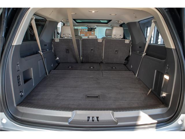 2018 Ford Expedition Max Limited (Stk: B81392) in Okotoks - Image 13 of 26