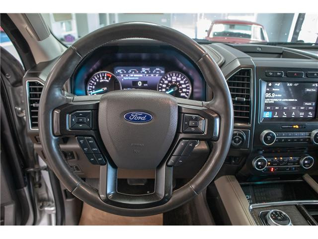 2018 Ford Expedition Max Limited (Stk: B81392) in Okotoks - Image 19 of 26