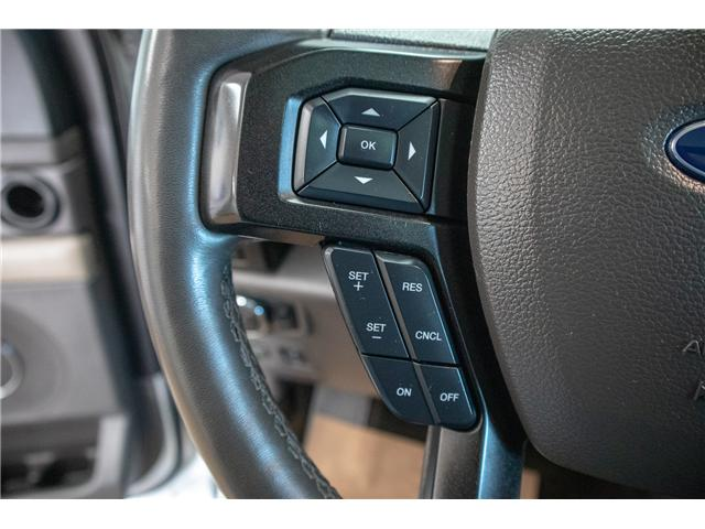 2018 Ford Expedition Max Limited (Stk: B81392) in Okotoks - Image 21 of 26