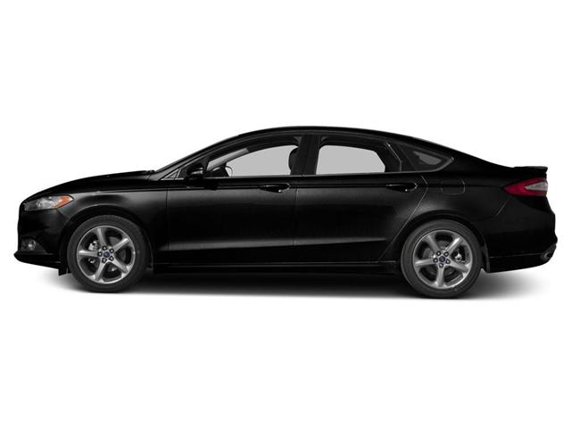 2013 Ford Fusion SE (Stk: B81384A) in Okotoks - Image 2 of 10