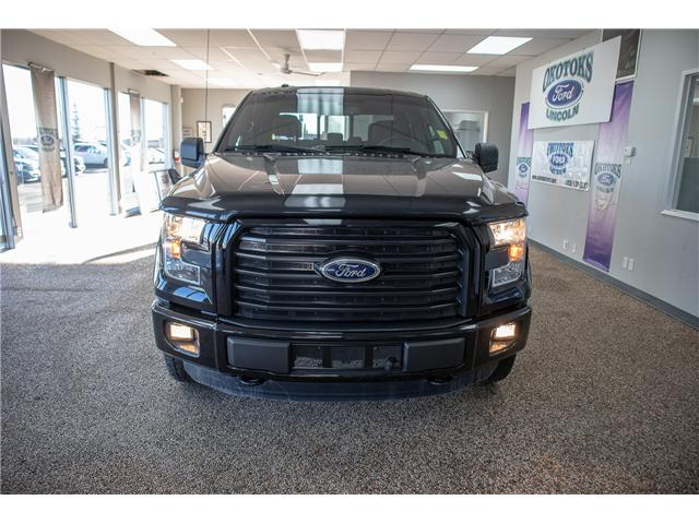 2016 Ford F-150 XLT (Stk: B81381A) in Okotoks - Image 2 of 20
