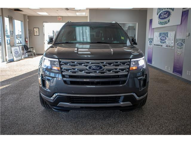 2019 Ford Explorer Limited (Stk: B81390) in Okotoks - Image 2 of 25