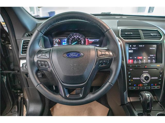 2019 Ford Explorer Limited (Stk: B81390) in Okotoks - Image 19 of 25