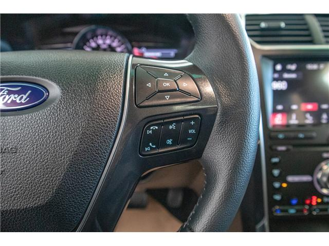 2019 Ford Explorer Limited (Stk: B81390) in Okotoks - Image 20 of 25