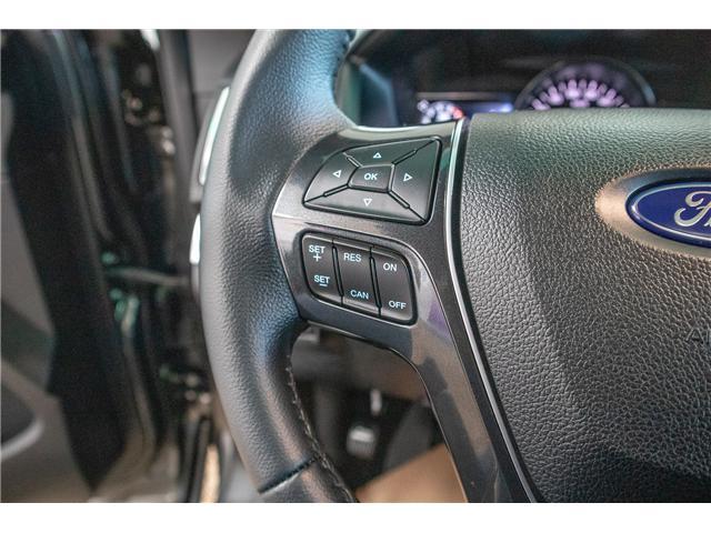 2019 Ford Explorer Limited (Stk: B81390) in Okotoks - Image 21 of 25