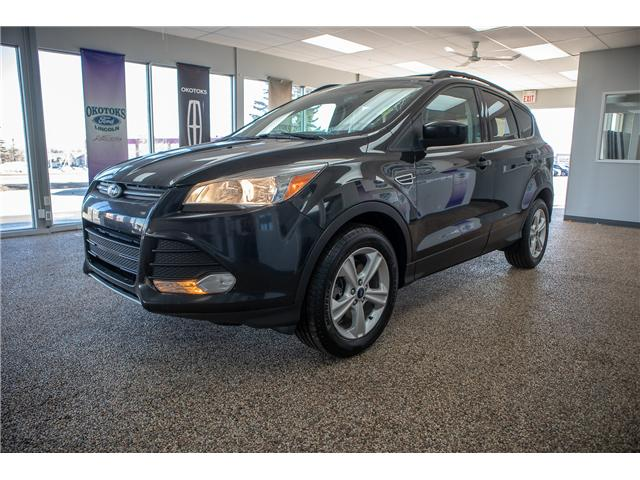 2015 Ford Escape SE (Stk: K-1228A) in Okotoks - Image 1 of 21
