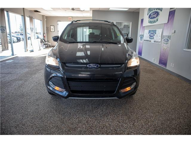 2015 Ford Escape SE (Stk: K-1228A) in Okotoks - Image 2 of 21