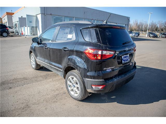 2019 Ford EcoSport SE (Stk: K-1086) in Okotoks - Image 3 of 5