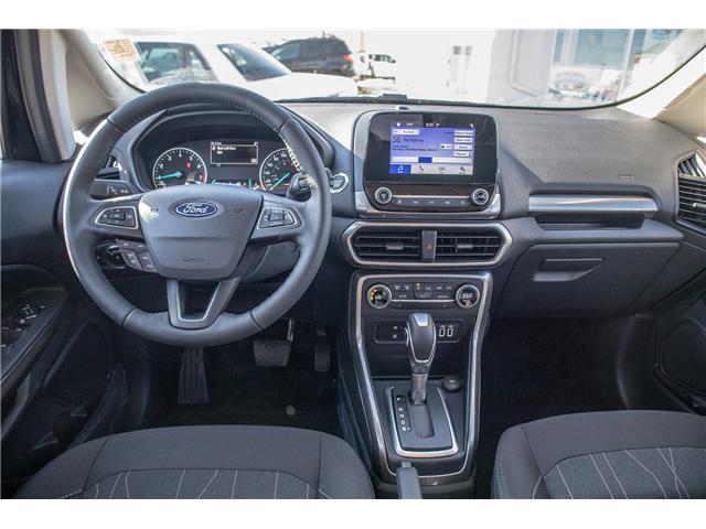 2019 Ford EcoSport SE (Stk: K-1086) in Okotoks - Image 4 of 5