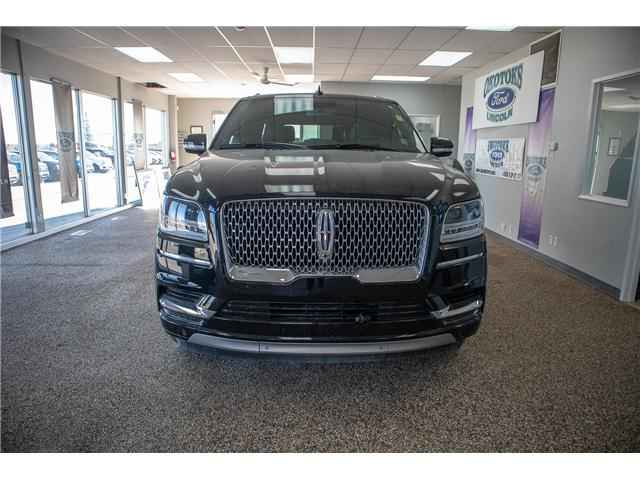 2018 Lincoln Navigator L Select (Stk: B81413) in Okotoks - Image 2 of 27