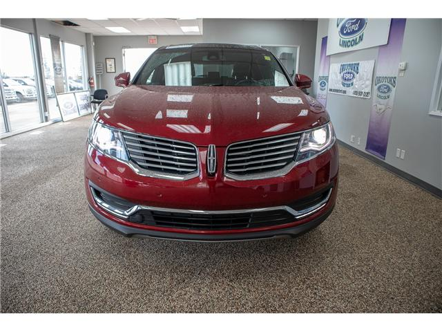 2016 Lincoln MKX Reserve (Stk: KK-138A) in Okotoks - Image 2 of 20