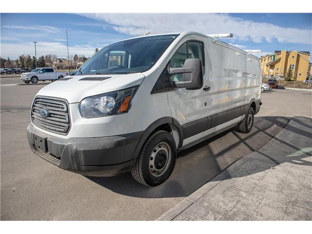 2016 Ford Transit-350 Base (Stk: KK-208A) in Okotoks - Image 1 of 19