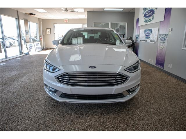 2018 Ford Fusion Titanium (Stk: B81423) in Okotoks - Image 2 of 22