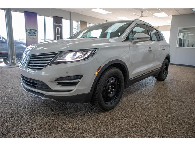2015 Lincoln MKC Base (Stk: K-80A) in Okotoks - Image 1 of 20