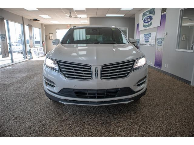 2015 Lincoln MKC Base (Stk: K-80A) in Okotoks - Image 2 of 20