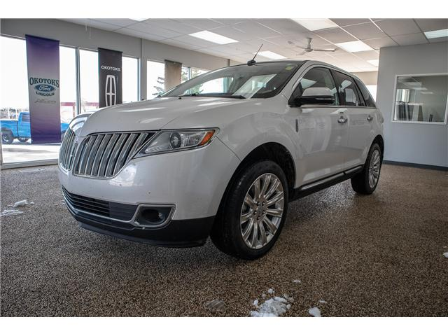 2015 Lincoln MKX Base (Stk: KK-88A) in Okotoks - Image 1 of 22