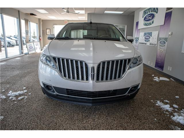 2015 Lincoln MKX Base (Stk: KK-88A) in Okotoks - Image 2 of 22