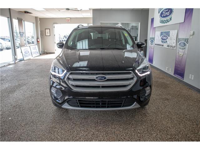 2018 Ford Escape Titanium (Stk: B81429) in Okotoks - Image 2 of 22