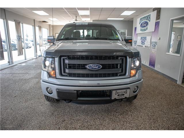 2013 Ford F-150 XLT (Stk: JK-472A) in Okotoks - Image 2 of 21