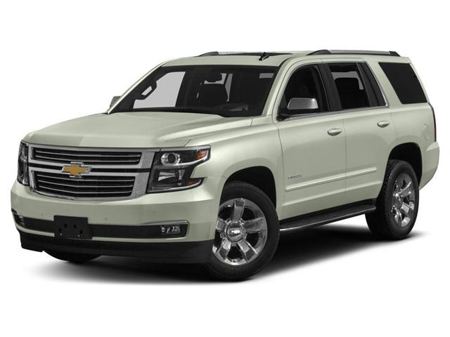 2017 Chevrolet Tahoe Premier (Stk: K-1686AA) in Okotoks - Image 1 of 10