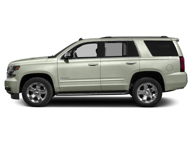 2017 Chevrolet Tahoe Premier (Stk: K-1686AA) in Okotoks - Image 2 of 10