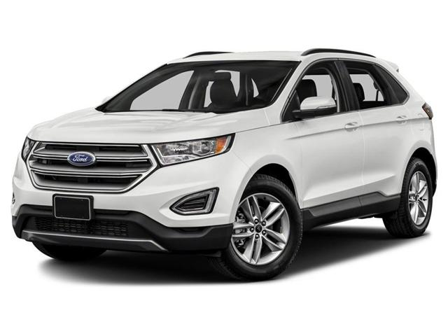 2017 Ford Edge SEL (Stk: B81449A) in Okotoks - Image 1 of 10