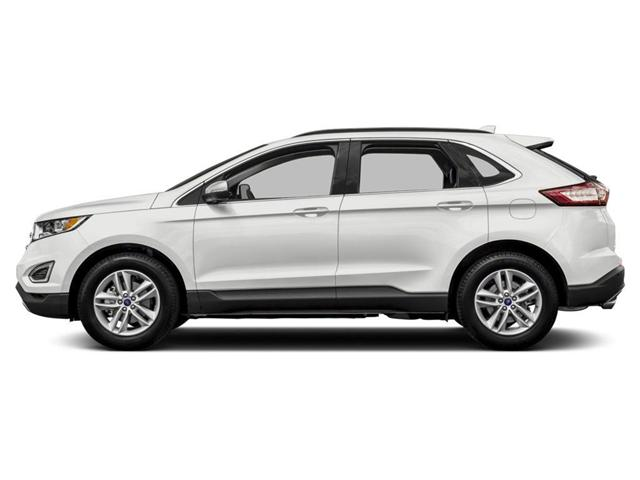 2017 Ford Edge SEL (Stk: B81449A) in Okotoks - Image 2 of 10