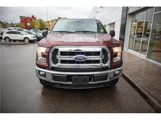 2017 Ford F-150 XLT (Stk: B81415B) in Okotoks - Image 2 of 18
